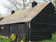Photo of Bury Barn Cottage