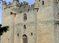 Photo of Langley Castle